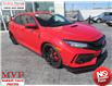 2018 Honda Civic Type R Base (Stk: U1668) in Airdrie - Image 1 of 37