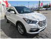 2017 Hyundai Santa Fe Sport 2.0T SE (Stk: 200209A) in Airdrie - Image 1 of 37