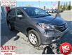 2016 Honda CR-V LX (Stk: 200454A) in Airdrie - Image 1 of 8