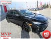 2018 Honda Civic Sport Touring (Stk: 200511A) in Airdrie - Image 1 of 33