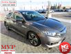 2016 Honda Civic EX-T (Stk: 200550A) in Airdrie - Image 1 of 31