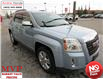 2014 GMC Terrain SLE-2 (Stk: 220005A) in Airdrie - Image 1 of 35