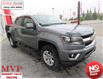 2018 Chevrolet Colorado LT (Stk: 210173A) in Airdrie - Image 1 of 8