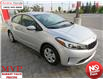 2018 Kia Forte LX (Stk: 210332A) in Airdrie - Image 1 of 30