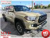 2017 Toyota Tacoma TRD Off Road (Stk: 216321B) in Airdrie - Image 1 of 31