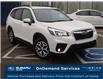2020 Subaru Forester Convenience (Stk: SUB1721R) in Innisfil - Image 1 of 20