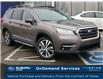 2021 Subaru Ascent Limited (Stk: 21SB156) in Innisfil - Image 1 of 21