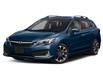 2021 Subaru Impreza Sport-tech (Stk: 21SB235) in Innisfil - Image 1 of 9