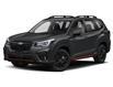 2021 Subaru Forester Sport (Stk: 21SB251) in Innisfil - Image 1 of 9