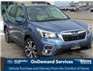 2021 Subaru Forester Limited (Stk: 21SB220) in Innisfil - Image 1 of 20