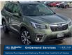 2021 Subaru Forester Limited (Stk: 201181) in Innisfil - Image 1 of 19