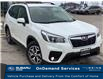 2021 Subaru Forester Convenience (Stk: 201184) in Innisfil - Image 1 of 21