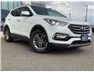 2017 Hyundai Santa Fe Sport 2.4 Luxury (Stk: 201092B) in Innisfil - Image 1 of 9