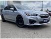 2018 Subaru Impreza Convenience (Stk: 21SB226A) in Innisfil - Image 1 of 9
