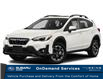 2021 Subaru Crosstrek Sport (Stk: 201234) in Innisfil - Image 1 of 9
