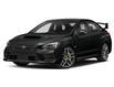 2021 Subaru WRX STI Sport-tech w/Wing (Stk: 201240) in Innisfil - Image 1 of 9
