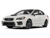 2021 Subaru WRX Sport (Stk: 201246) in Innisfil - Image 1 of 9