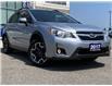 2017 Subaru Crosstrek Limited (Stk: 201263A) in Innisfil - Image 1 of 15