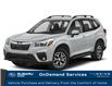 2021 Subaru Forester Convenience (Stk: 201379) in Innisfil - Image 1 of 9