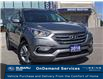 2018 Hyundai Santa Fe Sport 2.4 Luxury (Stk: 201339A) in Innisfil - Image 1 of 14