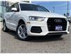 2017 Audi Q3 2.0T Komfort (Stk: 201354A) in Innisfil - Image 1 of 8