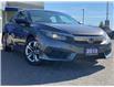 2018 Honda Civic LX (Stk: 201327A) in Innisfil - Image 1 of 9