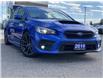 2019 Subaru WRX Sport-tech (Stk: 20U1115) in Innisfil - Image 1 of 3