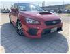 2020 Subaru WRX STI Sport (Stk: 20U1118) in Innisfil - Image 1 of 6