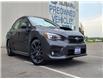2019 Subaru WRX Sport-tech (Stk: 20U1123) in Innisfil - Image 1 of 10
