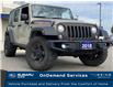 2018 Jeep Wrangler JK Unlimited Rubicon (Stk: 201381A) in Innisfil - Image 1 of 9