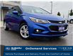 2018 Chevrolet Cruze LT Auto (Stk: 201364A) in Innisfil - Image 1 of 8