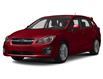2013 Subaru Impreza 2.0i Limited Package (Stk: 201422A) in Innisfil - Image 1 of 10