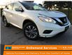 2017 Nissan Murano S (Stk: 2780BT6) in Brampton - Image 1 of 15