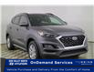 2021 Hyundai Tucson Preferred w/Sun & Leather Package (Stk: 104926) in Markham - Image 1 of 25