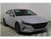 2021 Hyundai Elantra Preferred w/Sun & Safety Package (Stk: 105098) in Markham - Image 1 of 25