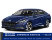 2021 Hyundai Elantra N Line (Stk: 114127) in Markham - Image 1 of 9