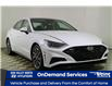 2021 Hyundai Sonata Ultimate (Stk: 105251) in Markham - Image 1 of 27