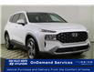 2021 Hyundai Santa Fe ESSENTIAL (Stk: 105200) in Markham - Image 1 of 24