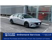 2021 Hyundai Elantra Preferred (Stk: 114014) in Markham - Image 1 of 15