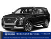 2021 Hyundai Palisade Ultimate Calligraphy (Stk: 114385) in Markham - Image 1 of 9