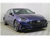 2021 Hyundai Sonata Sport (Stk: 114391) in Markham - Image 1 of 23