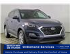 2021 Hyundai Tucson Preferred w/Sun & Leather Package (Stk: 114263) in Markham - Image 1 of 25