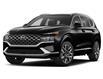 2021 Hyundai Santa Fe Preferred w/Trend Package (Stk: 105201) in Markham - Image 1 of 2