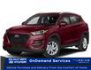 2020 Hyundai Tucson Preferred w/Sun & Leather Package (Stk: 195188) in Markham - Image 1 of 9