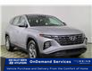 2022 Hyundai Tucson Preferred (Stk: 114476) in Markham - Image 1 of 23