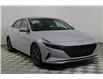 2021 Hyundai Elantra Preferred w/Sun & Tech Pkg (Stk: 114133) in Markham - Image 1 of 25