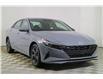 2021 Hyundai Elantra Preferred w/Sun & Tech Pkg (Stk: 105055) in Markham - Image 1 of 25