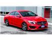 2016 Mercedes-Benz CLA-Class Base (Stk: 9236HA) in Markham - Image 1 of 14