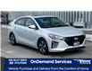 2017 Hyundai Ioniq Hybrid SE (Stk: 16U100022) in Markham - Image 1 of 16