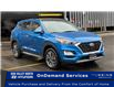 2021 Hyundai Tucson Preferred w/Trend Package (Stk: 16U100086) in Markham - Image 1 of 18